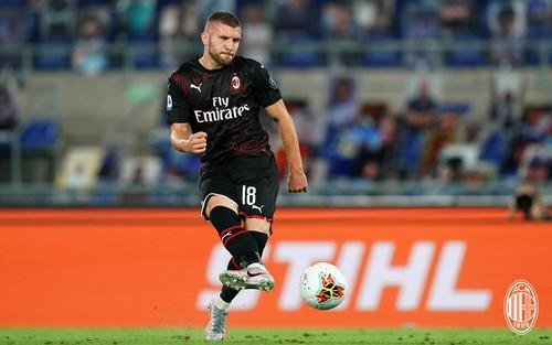 Лацио в домашних стенах потерпел крупное поражение от Милана