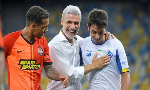 Карлос ДЕ ПЕНА: «Для нас важно побеждать в каждом дерби с Шахтером»