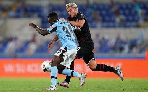 Лацио – Милан – 0:3. Видео голов и обзор матча