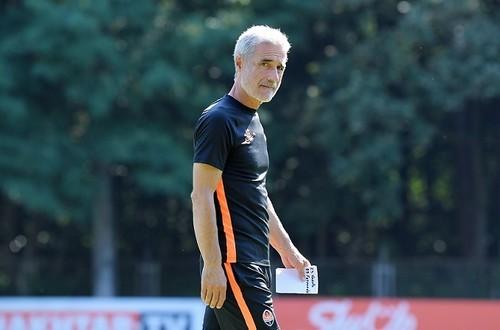 Луиш КАШТРУ: «Все четыре победы над Динамо дались сложно»