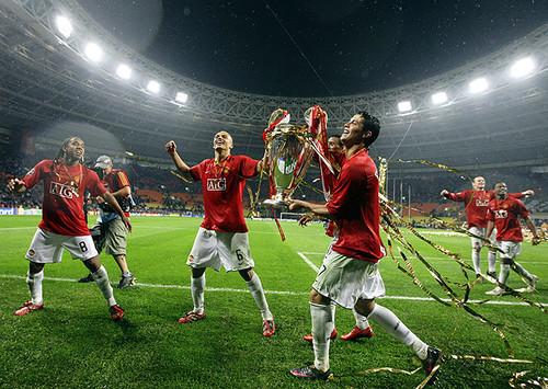 ВИДЕО. Слова Роналду после его первой победы в Лиге чемпионов