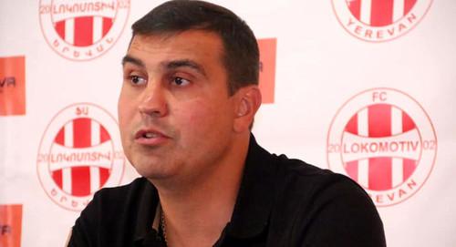 Федерація футболу Вірменії довічно дискваліфікувала 20 українців