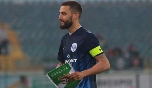 Денис ФАВОРОВ: «В игре с нами Заря была сильнее, чем Динамо»