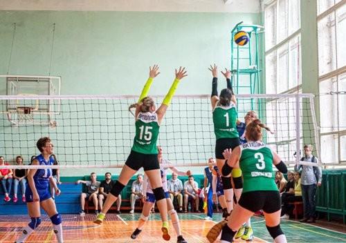 Завершился чемпионат страны в женской первой лиге