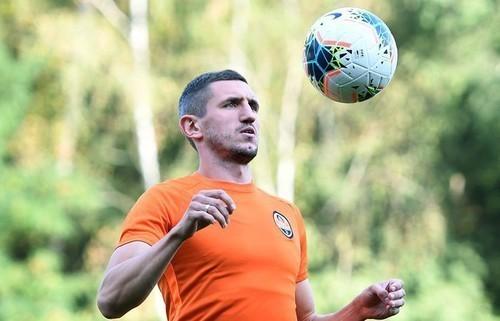Сергей КРИВЦОВ: «С Зарей играть сложнее, чем с Динамо»