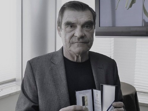 Он был призером Евро. Ушел из жизни знаменитый защитник Динамо
