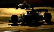 План Формули-1: почати в червні, прибрати перерву і провести 17-18 гонок