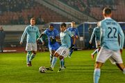 Милевский и Нойок помогли Динамо-Брест выйти в полуфинал Кубка Беларуси