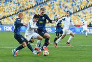 Десна відібрала перемогу у Динамо на НСК Олімпійський