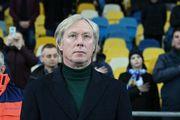 Алексей МИХАЙЛИЧЕНКО: «Подарили сопернику ответный мяч»