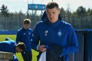 Микита БУРДА: «Підтримали Караваєва, він дуже переживає»