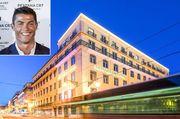 Інформація про переобладнання готелів Роналду на лікарні була брехнею