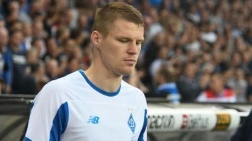 Бурда – в заявке Динамо U-21 на матч с Ворсклой