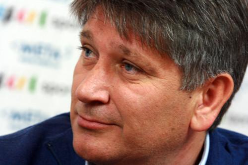 Сергей КОВАЛЕЦ: «Динамо завоюет серебряные медали чемпионата»