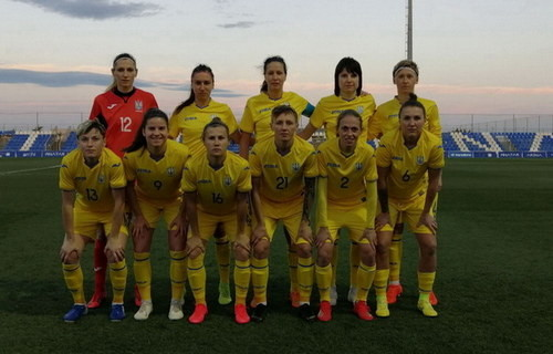 Тренер женской сборной Украины: «Очень довольна поездкой в Испанию»
