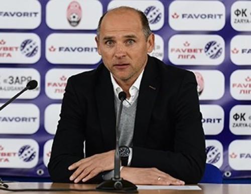 Виктор СКРИПНИК: «Думаю, что нужно сделать паузу в чемпионате»