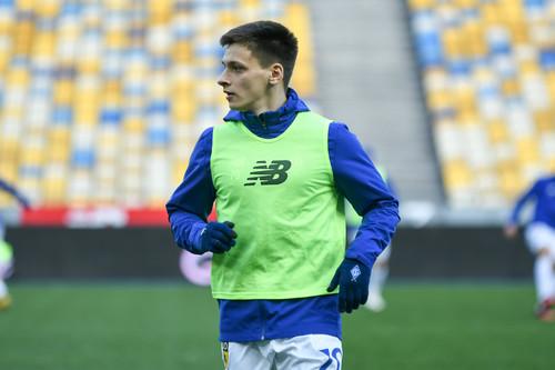 Динамо забило 1000-й м'яч на своєму полі в чемпіонатах України