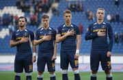 Олімпік – Дніпро-1 – 0:2. Супряга і Булеца забивають. Відео голів та огляд