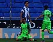 Эспаньол — Леганес — 0:1. Видео гола и обзор матча