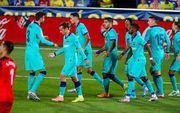 Фаті забив 9000-й гол в історії Барселони
