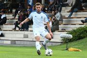 Пиварич пропустит финал Кубка Украины из-за дисквалификации