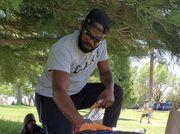 ФОТО. Звезда UFC спас человека во время празднования Дня независимости США