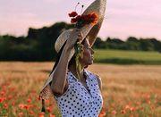 ФОТО. Selfie time. Марина Бех-Романчук установит дома огромное зеркало