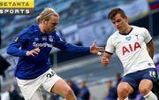 Тоттенхем – Евертон – 1:0. Відео голу та огляд матчу