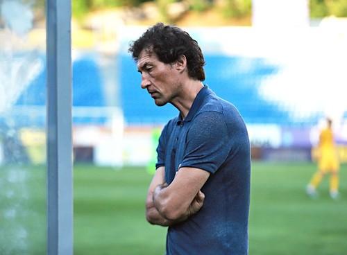Дмитрий МИХАЙЛЕНКО: «Булеца забил очень важный гол, он успокоил игру»