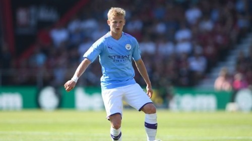 Саутгемптон – Манчестер Сити – 1:0. Видео гола и обзор матча