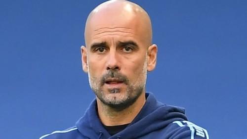 Хосеп ГВАРДИОЛА: «Ман Сити будет играть в Лиге чемпионов. Нас допустят»