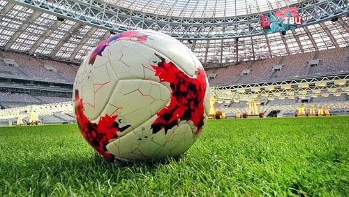 Украинский футболист задержан в России по подозрению в шпионаже