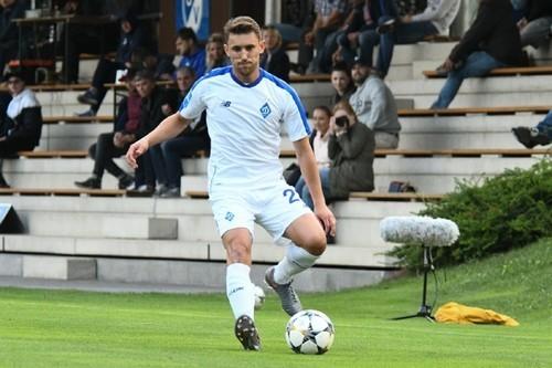 Пиварич пропустить фінал Кубка України через дискваліфікацію