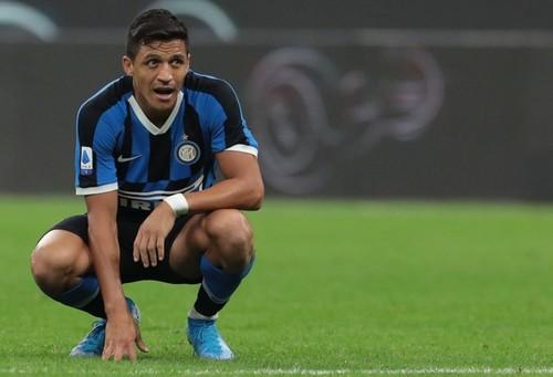 Алексис Санчес может вернуться в Арсенал