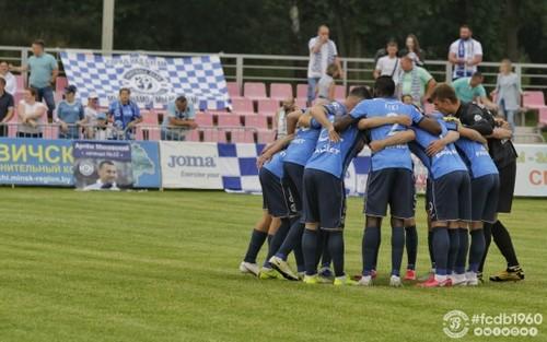 Динамо Брест подтвердило коронавирус в команде. Но отрицает массовость