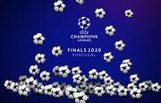 В пятницу состоятся жеребьевки плей-офф Лиги чемпионов и Лиги Европы
