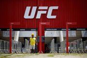 В UFC за последний месяц зафиксировано 11 зараженных коронавирусом