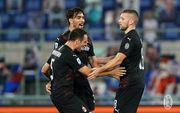 Где смотреть онлайн матч чемпионата Италии Милан – Ювентус
