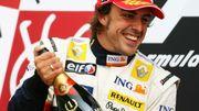 Фернандо Алонсо вернется в Формулу-1. Пилот договорился с Рено
