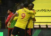 Уотфорд — Норвич — 2:1. Видео голов и обзор матча