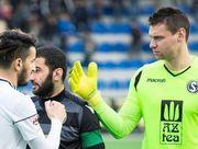 Олександр РИБКА: «Клуб проти мого повернення в Україну»