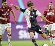 ВИДЕО ДНЯ. Невероятный гол Рабьо в ворота Милана
