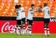 Валенсия – Вальядолид – 2:1. Видео голов и обзор матча