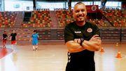 Продексім очолив бразильський тренер