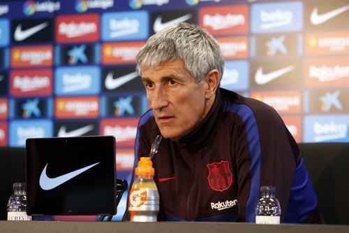 Кике СЕТЬЕН: «Мы еще можем выиграть чемпионат Испании»