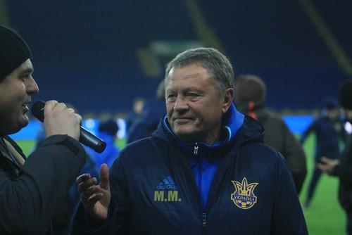Мирон МАРКЕВИЧ: «Кто сейчас маразматик? От Динамо осталось только название»