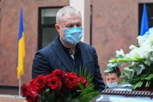 Григорій СУРКІС: «Трошкін та його партнери на полі грали геніально»