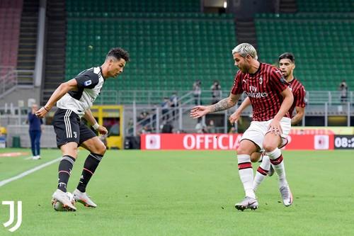 Суперкамбек Мілана: перемога над Юве після 0:2 до 60-ї хвилини