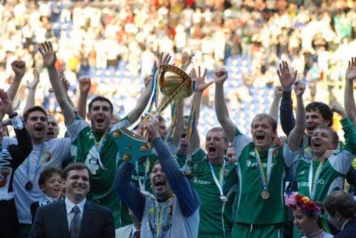 Де вони зараз? Гравці Ворскли, що вигравали Кубок України-2009