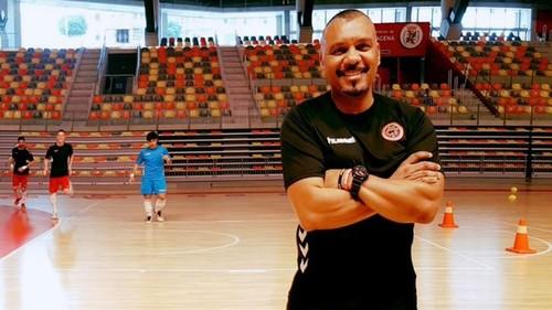 Продэксим возглавил бразильский тренер